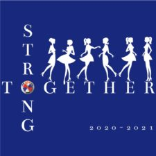 Together Strong-vierkant